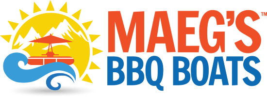 Maeg's BBQ Boat